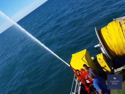 cannone freefighting GuidottiShips