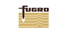 Fugro France Logo
