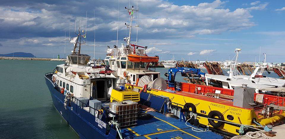 GuidottiShips maritime services